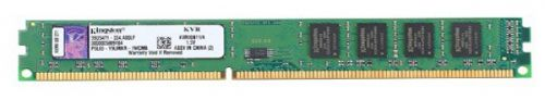 MEMORIA PC DDR3 1600 4GB KINGSTON PC12800 KVR16N11S8/4