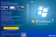 WINDOWS 7 PRO  LICENCIA SIN MEDIO DVD