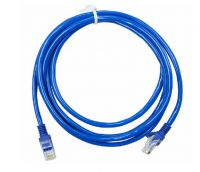 CABLE PATCH CORD CAT 6  5MT