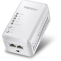 POWERLINE TRENDNET TPL-410AP 500 WIRELESS
