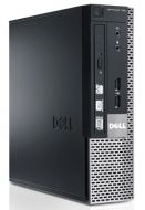 COMPUTADOR (CPU) DELL OPTIPLEX  7010 CI3 4GB 250GB  USFF SEMINUEVO