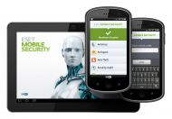 ANTIVIRUS  ESET MOBILE SECURITY  1USUARIO 1 AÑO
