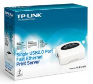 PRINT SERVER USB TP-LINK TL-PS110U