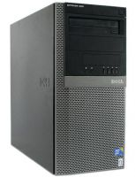 COMPUTADOR (CPU) DELL OPTIPLEX 980 CI7 4GB 320GB TORRE SEMINUEVO