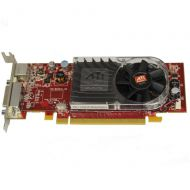 TARJETA DE VIDEO 256MB PCI EXPRESS ATI  RADEON 2DVI-I  (PULLED)