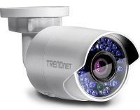 CAMARA TRENDNET TV-IP322WI INDOOR  OUTDOOR 1.3 MP HD WIFI IR NETWORK