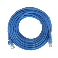 CABLE PATCH CORD CAT 5E 3MT
