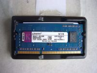 MEMORIA NOTEBOOK DDR2 800 2GB KINGSTON PC6400