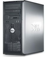 COMPUTADOR (CPU) DELL OPTIPLEX 7010 CORE I5-3.10GHZ 4GB 500GB SEMINUEVO