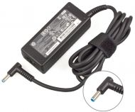 ADAPTADOR DE CORRIENTE HP 380467-001 19.5V 2.31A PIN CENTRAL FINA CELESTE