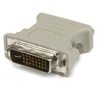 ADAPTADOR DE VIDEO DVI-I A VGA HEMBRA