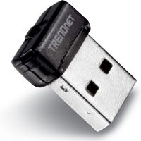 ADAPTADOR USB MICRO TRENDNET TEW-648UBM WIRELESS N150