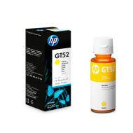 BOTELLA DE TINTA HP GT52 AMARILLO 90ML