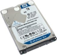 DISCO DURO NOTEBOOK 500GB SATA 5400 16MB W DIGITAL WD5000LPCX 7MM AZUL