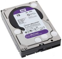 DISCO DURO PC 1TB SATA 5400 64MB W DIGITAL WD10PURZ PURPURA