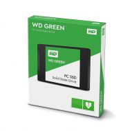 DISCO SOLIDO 120GB WD GREEN WDS120G2G0A 2.5