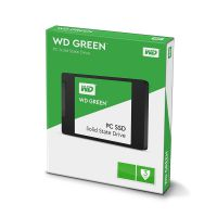 DISCO SOLIDO 240GB WD GREEN WDS240G2G0A 2.5