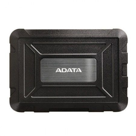 ENCLOSURE 2.5 SATA A USB 3.0 ADATA AED600 DURABLE