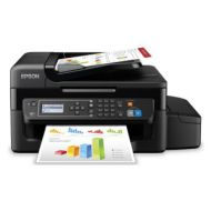 IMPRESORA MULTIFUNCION EPSON ECOTANK L575 RED WIFI USB