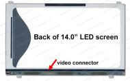 PANTALLA PARA NOTEBOOK 14  LED ESPECIAL