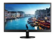MONITOR LED  19.5 AOC E2070SWHN HDMI VGA