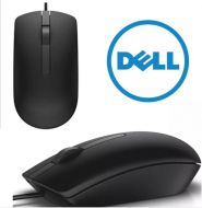 MOUSE DELL MS116-BK USB
