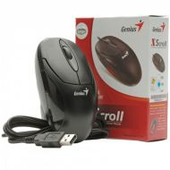 MOUSE GENIUS SCROLL USB OPTICO