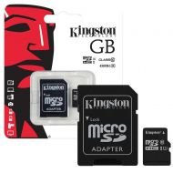 MEMORIA SD MICRO 128GB KINGSTON