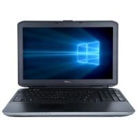 NOTEBOOK DELL LATITUDE E5530 CI3 4GB 320GB 15.6 SEMINUEVO