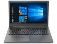 NOTEBOOK LENOVO IDEAPAD 130 CORE I3-8130U 2.2GHZ 4GB 1TB 15.6LED 81H7005XAK