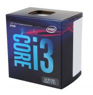 PROCESADOR INTEL CORE I3-8100 3.6GHZ 6MB LGA 1151