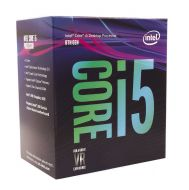 PROCESADOR CORE I5-8400 2.8GHZ 9MB INTEL LGA 1151