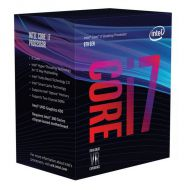 PROCESADOR INTEL CORE I7-8700 3.2GHZ 12MB LGA 1151