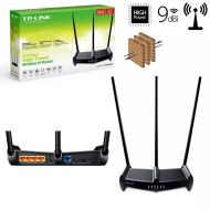 ROUTER TP-LINK TL-WR941HP INALAMBRICO N450 ALTA POTENCIA 3ANT