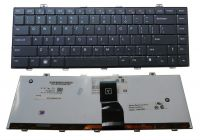 TECLADO NOTEBOOK DELL STUDIO 15Z 1569  7XNW2