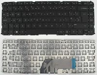 TECLADO NOTEBOOK HP ENVY 6-1000 698679-001