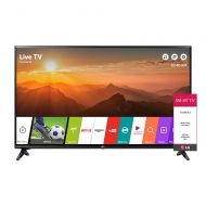 TELEVISOR LG TV LED 43 SMART WEB HDMI USB 43LJ5500