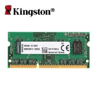 MEMORIA NOTEBOOK DDR3L 1600 8GB KINGSTON PC12800 1.35V KVR16LS11/8