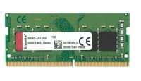 MEMORIA NOTEBOOK DDR4 2400 8GB KINGSTON KVR24S17S8/8