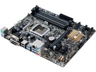 MOTHER BOARD ASUS B150M-A LGA1151 DDR3