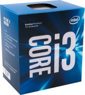 PROCESADOR CORE I3-7100 3.9GHZ 3MB  INTEL LGA1151